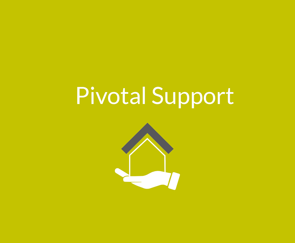 Pivotal Support